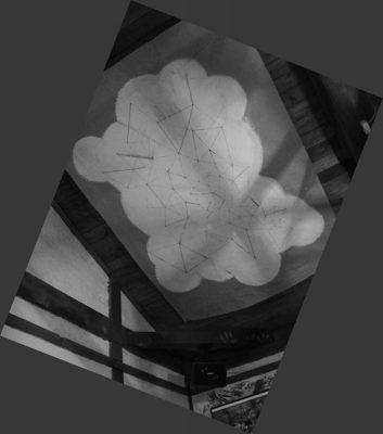 cloud 展示風景