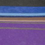 AEC05/F10 w53 x h45.5 cm/油絵の具、キャンバス/2017年