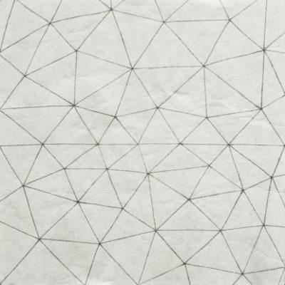 大桟橋/ w30 x h30 cm/鉛筆、紙/2019年